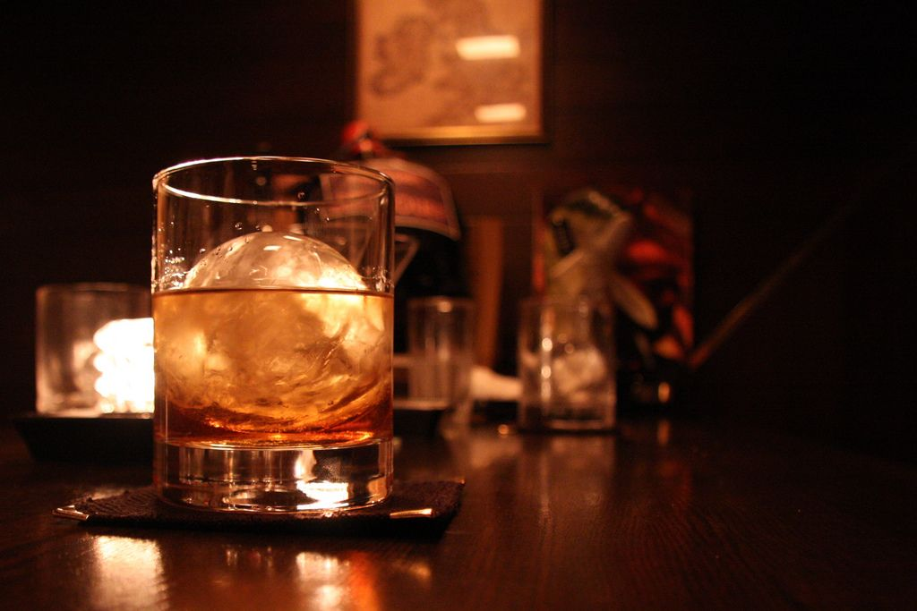 Plus d'un tiers des rares Whiskies écossais sont en fait faux