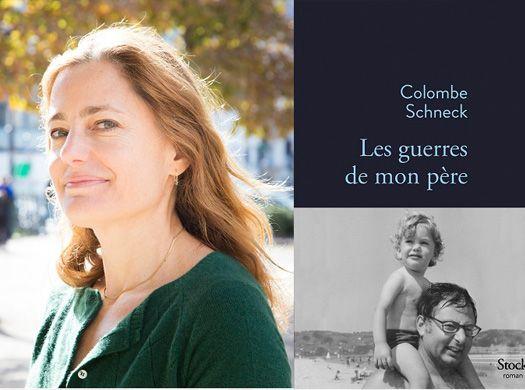 Les guerres de mon père de Colombe Schneck : Un beau texte, d'une grande tendresse