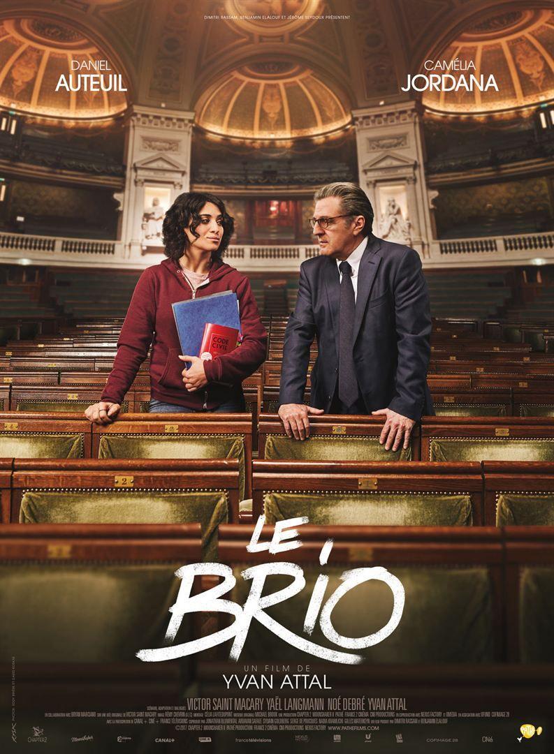 """""""Le Brio"""" : En visant haut, Yvan Attal a visé juste"""