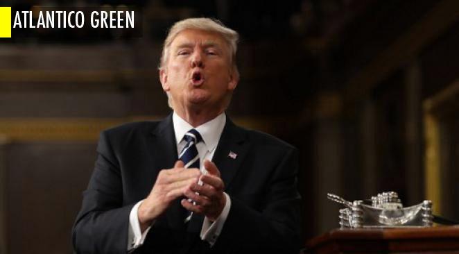 """Donald Trump accuse Barack Obama de l'avoir mis """"sur écoute"""" pendant la présidentielle"""