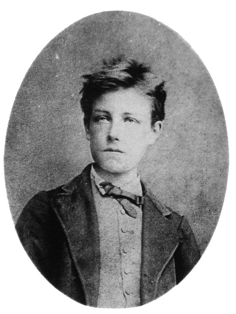 Le pistolet de Verlaine, qui a failli tuer Rimbaud, est aux enchères