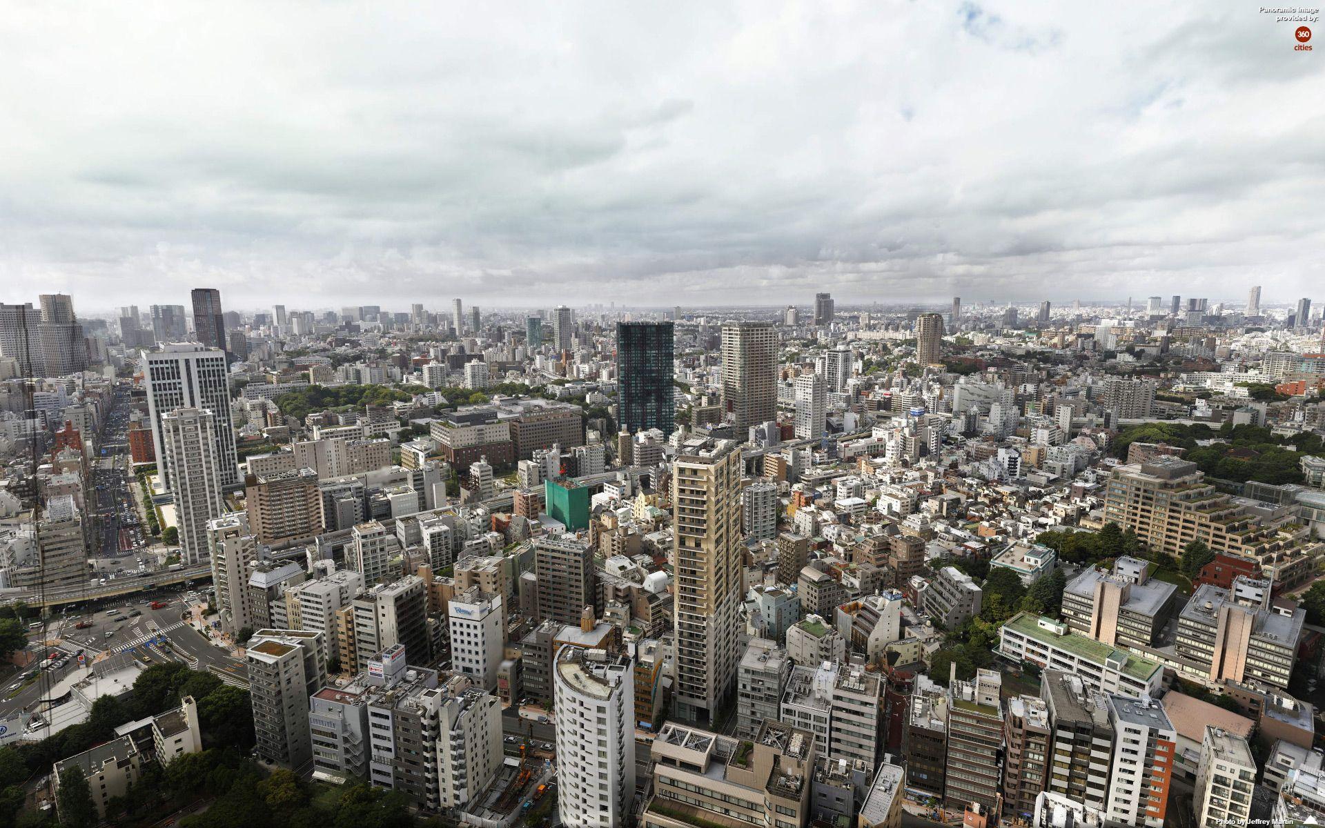 Tokyo a déjà accueilli les Jeux Olympiques. C'était en 1964.
