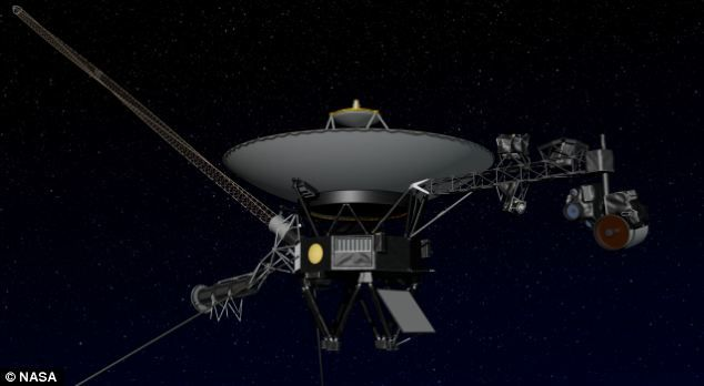 Sonde Voyager 1 : le premier objet humain sorti du système solaire est entré dans l'espace intersidéral