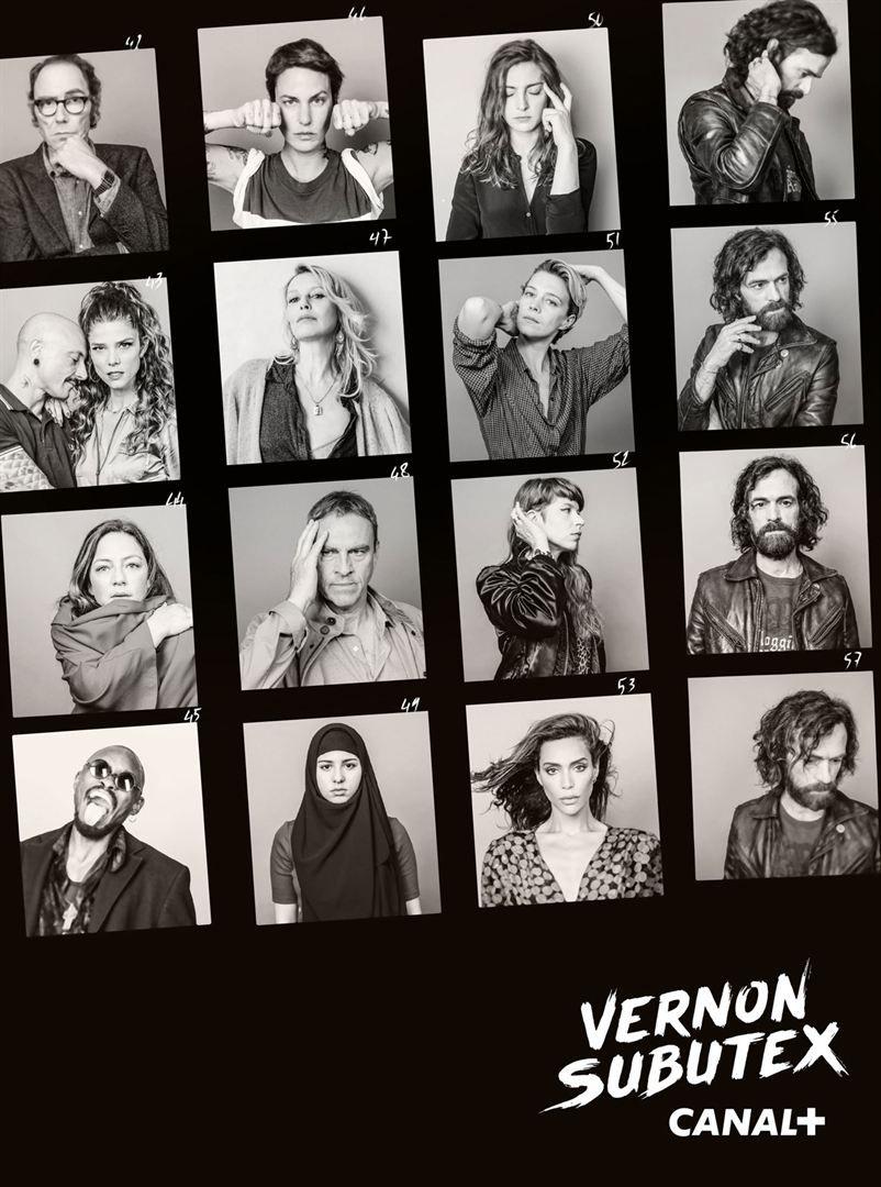 """""""Vernon Subutex"""", une série de Cathy Verney, d'après le roman de Virginie Despentes : fans de Romain Duris, cette série est pour vous ! Ceux de Virginie Despentes, foncez sur votre zapette..."""
