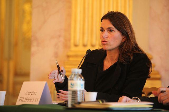 Avignon : les intermittents et Filippetti ne dialogueront pas