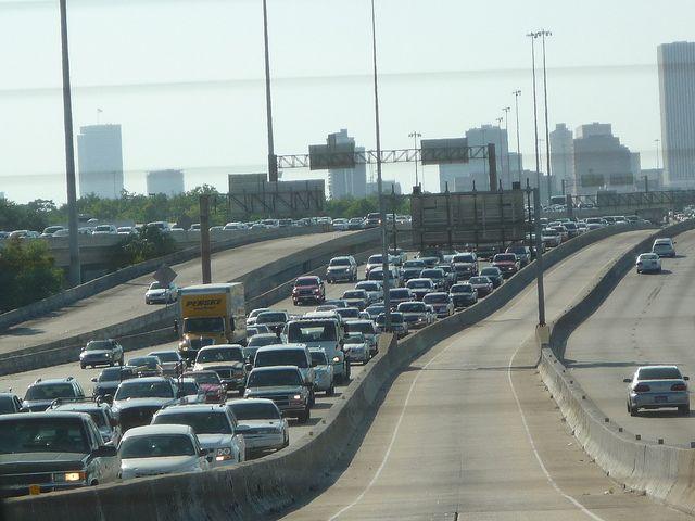 Asthme infantile : 14% des cas directement liés à la pollution automobile