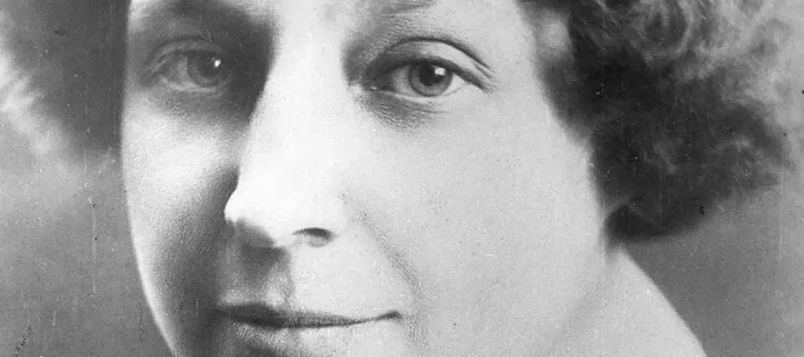Marina Tsvetaeva, la sœur d'Orphée
