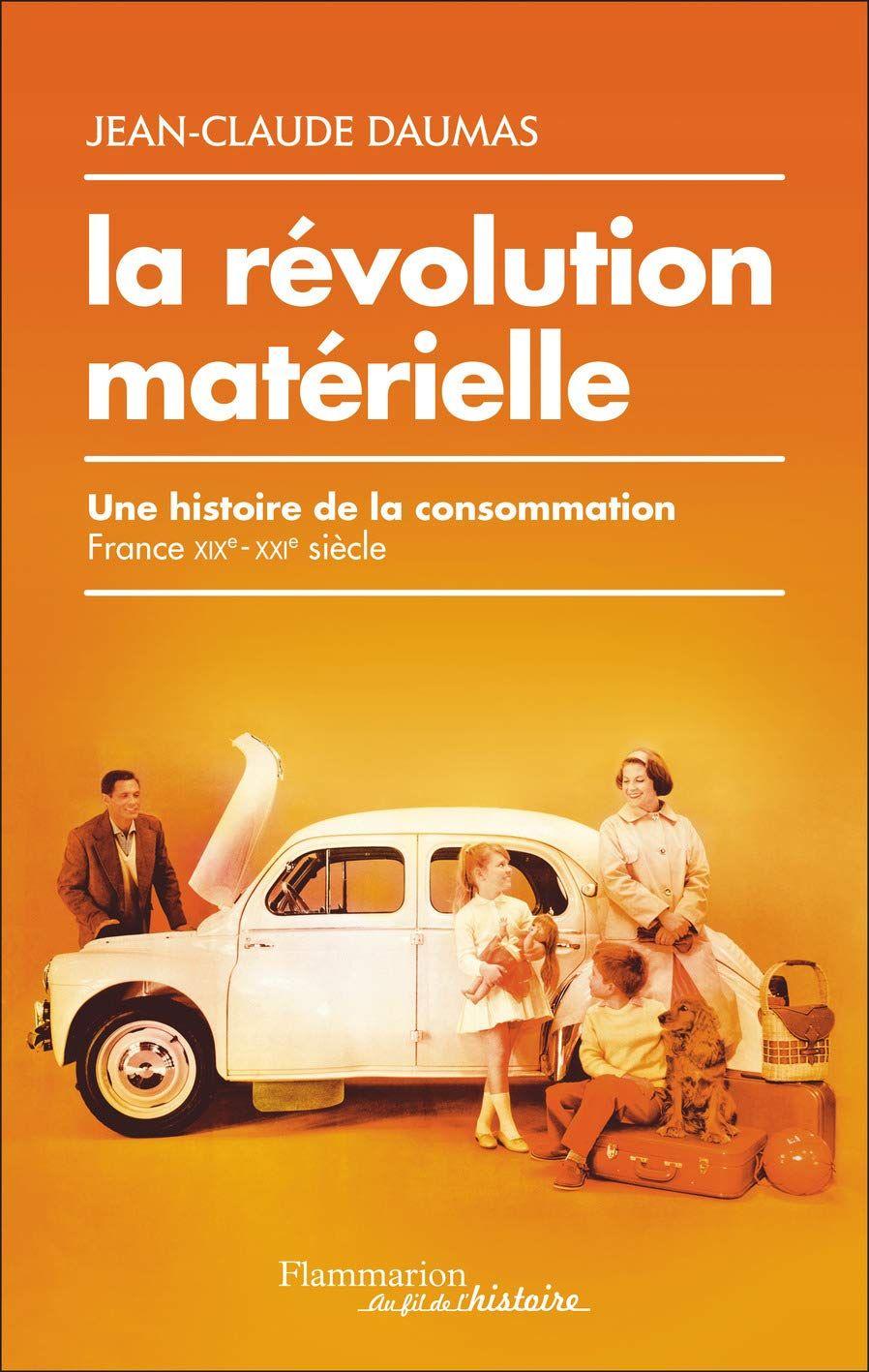 La révolution matérielle : Brillant, remarquablement intelligent et opportun