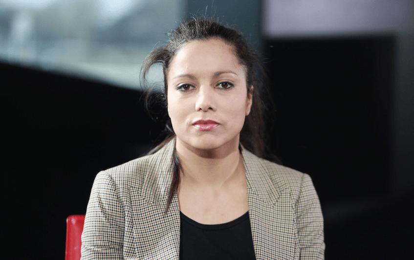 """Houria Bouteldja assassina la """"gauche blanche""""…"""