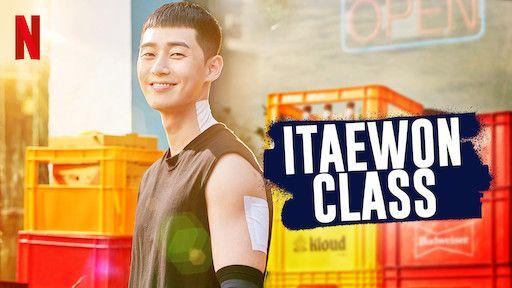 """""""Itaewon Class"""" de Gwang Jin : une pépite venue d'ailleurs"""