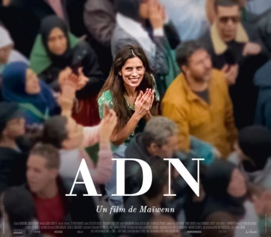 ADN Maïwenn recut cinéma