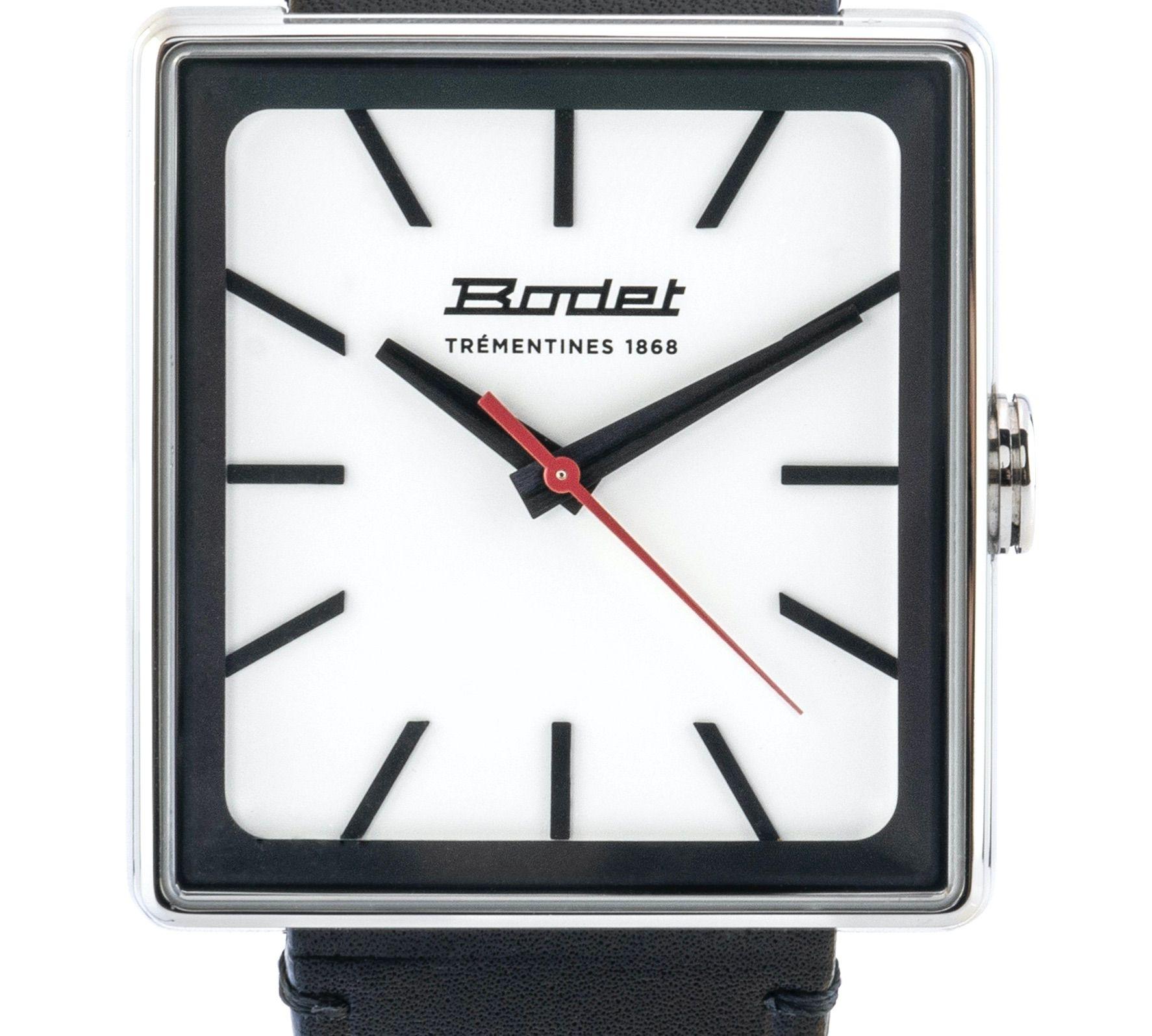Quand le pré carré tourne rond et quand la jungle se fait parisienne : c'est l'actualité des montres en mode pascal