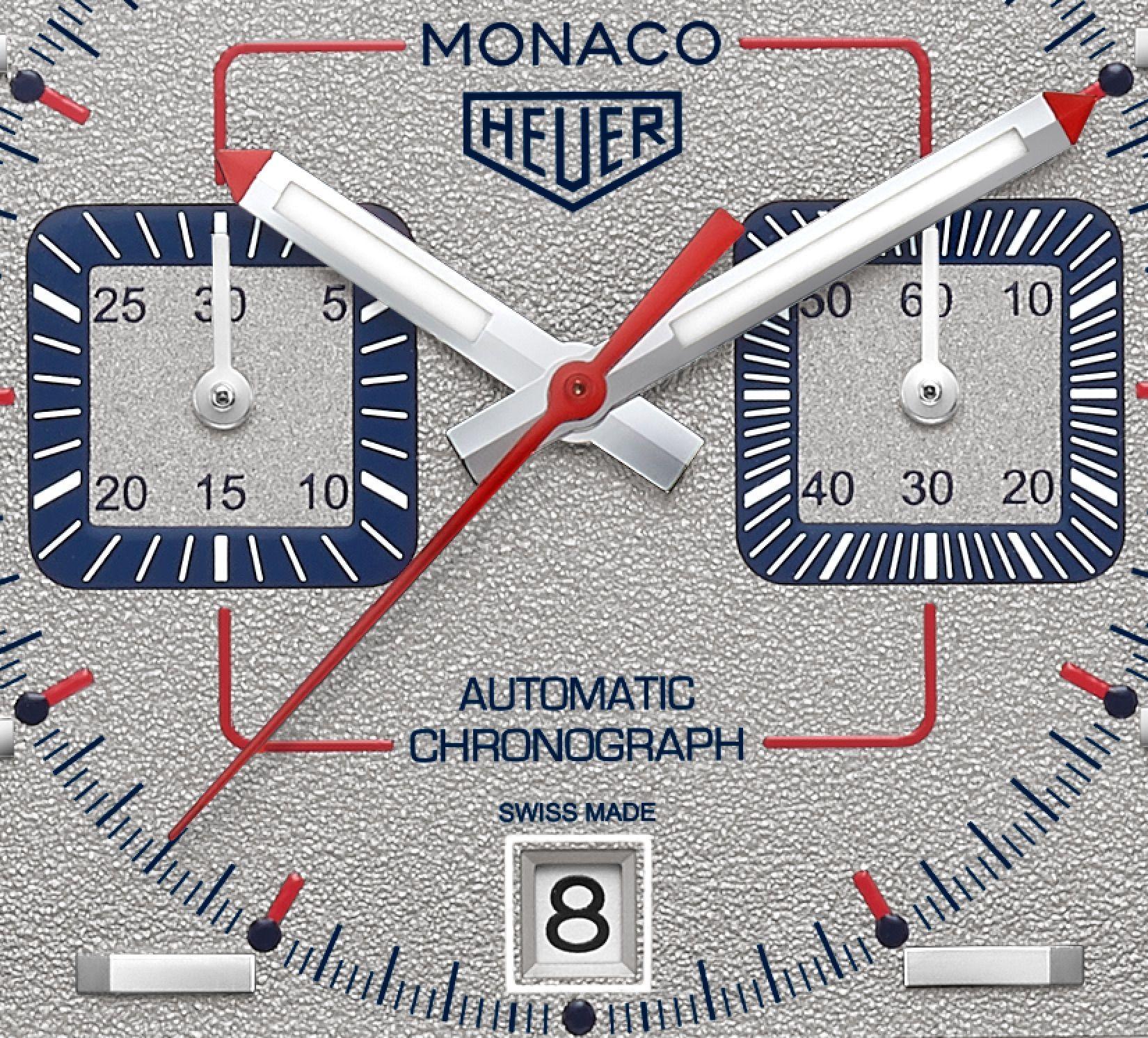 Quand il faut marteler les cadrans et quand il faut placer le bracelet au bon endroit : c'est l'actualité des montres avant les défilés du 14 juillet