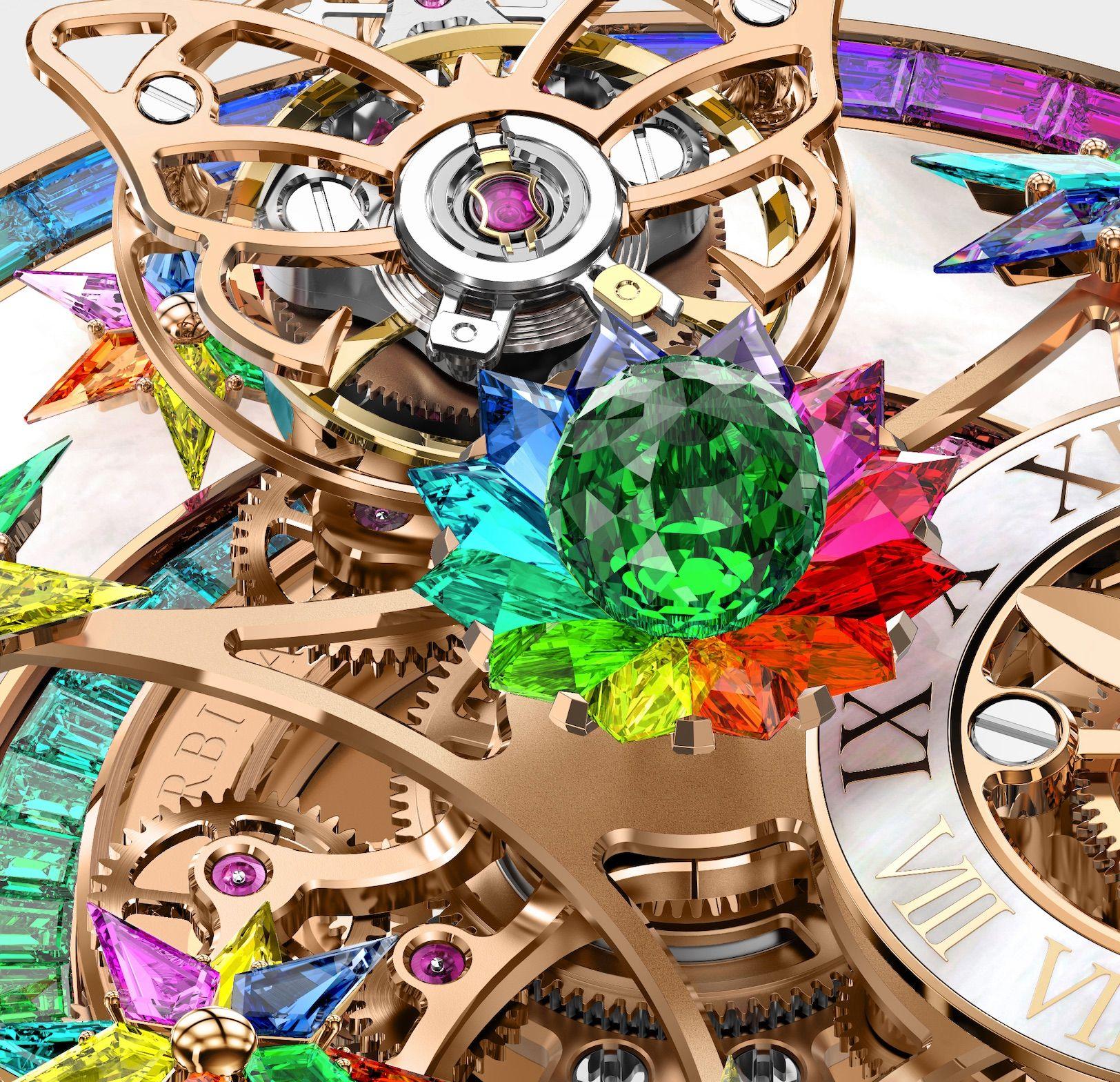 Quand le soleil se couche à Cuba et quand l'Italie se libère : c'est l'actualité des montres bientôt déconfinée
