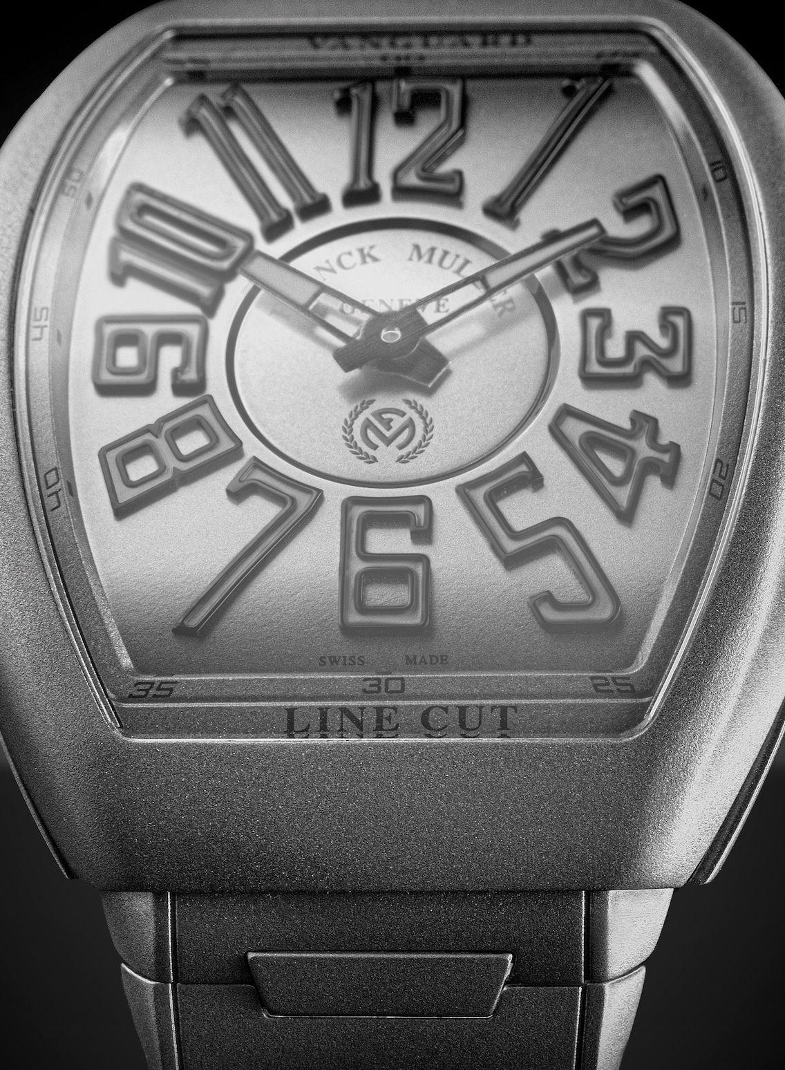 montres horlogerie Franck Muller Rolex The Unamed society Hublot Czapek Genève aiguilles heures minutes
