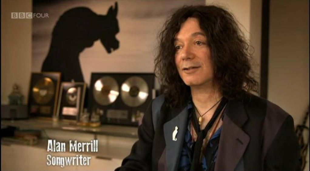 """Alan Merrill, auteur-compositeur """" I Love Rock 'N' Roll '', décède du coronavirus à 69 ans"""