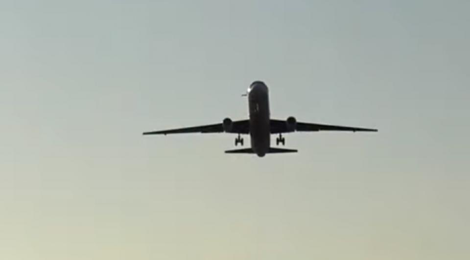 Découvrez le nouveau projet d'avion d'Airbus, inspiré des ailes de l'albatros
