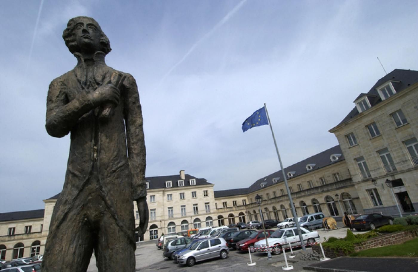 Nicolas Baverez : « Les Français ignorent que la France possède une tradition intellectuelle libérale remarquable »