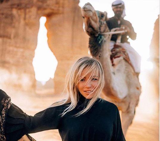 Quand l'Arabie saoudite paye des influenceurs pour redorer son image sur instagram