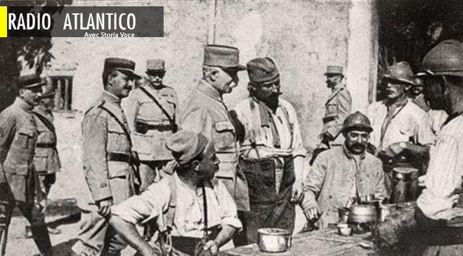 Les trois visages de Pétain : 1918, l'homme de la Grande Guerre