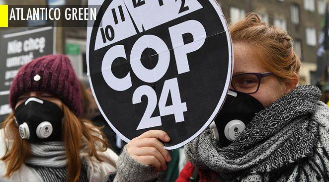 COP24  : un échec écologique malgré la participation et les fonds alloués