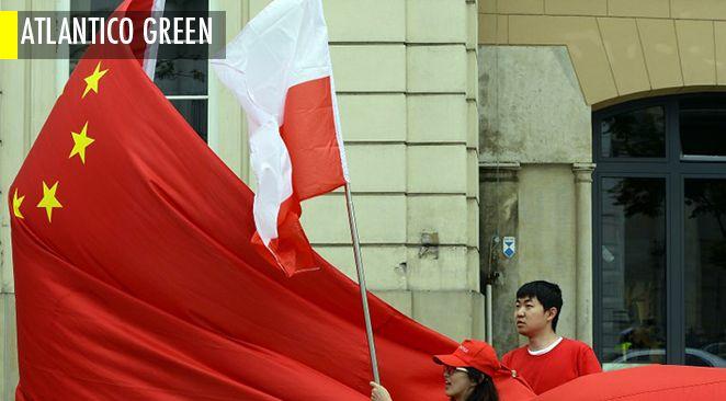 COP24 : Cette improbable histoire d'amour verte (si, si) qui s'est nouée entre la Pologne et la Chine