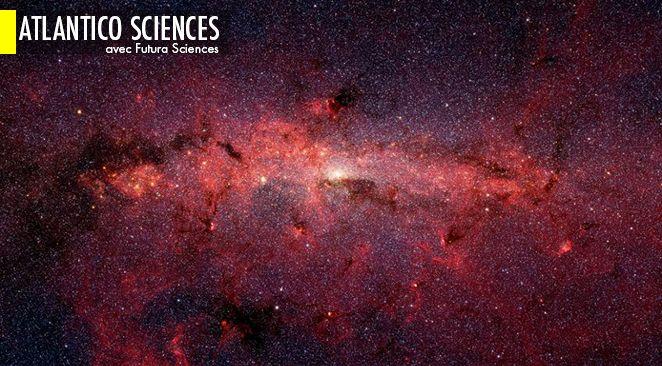 C'est la plus puissante explosion observée dans l'Univers depuis le Big Bang ! ; Mars 2020: faut-il avoir peur d'une contamination par un virus martien ?