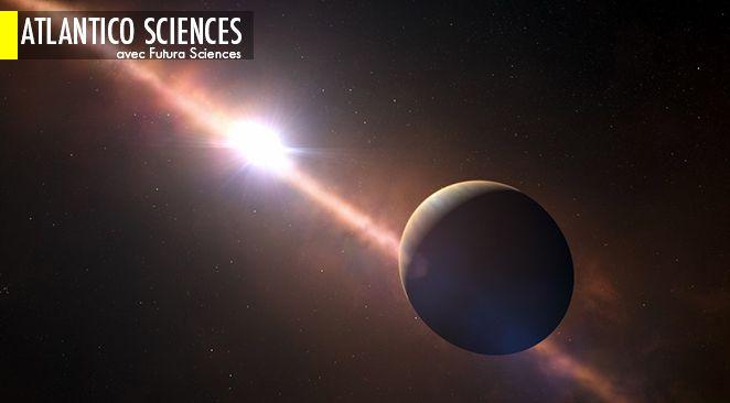 Trois exocomètes découvertes autour de la jeune étoile Beta Pictoris ; Un système révolutionnaire produit de l'hydrogène pur à bas coût
