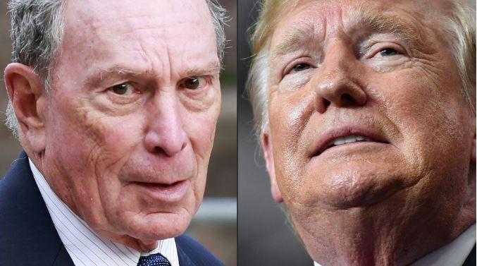 Michael Bloomberg pourrait-il être celui qui fait dérailler la machine Trump ?
