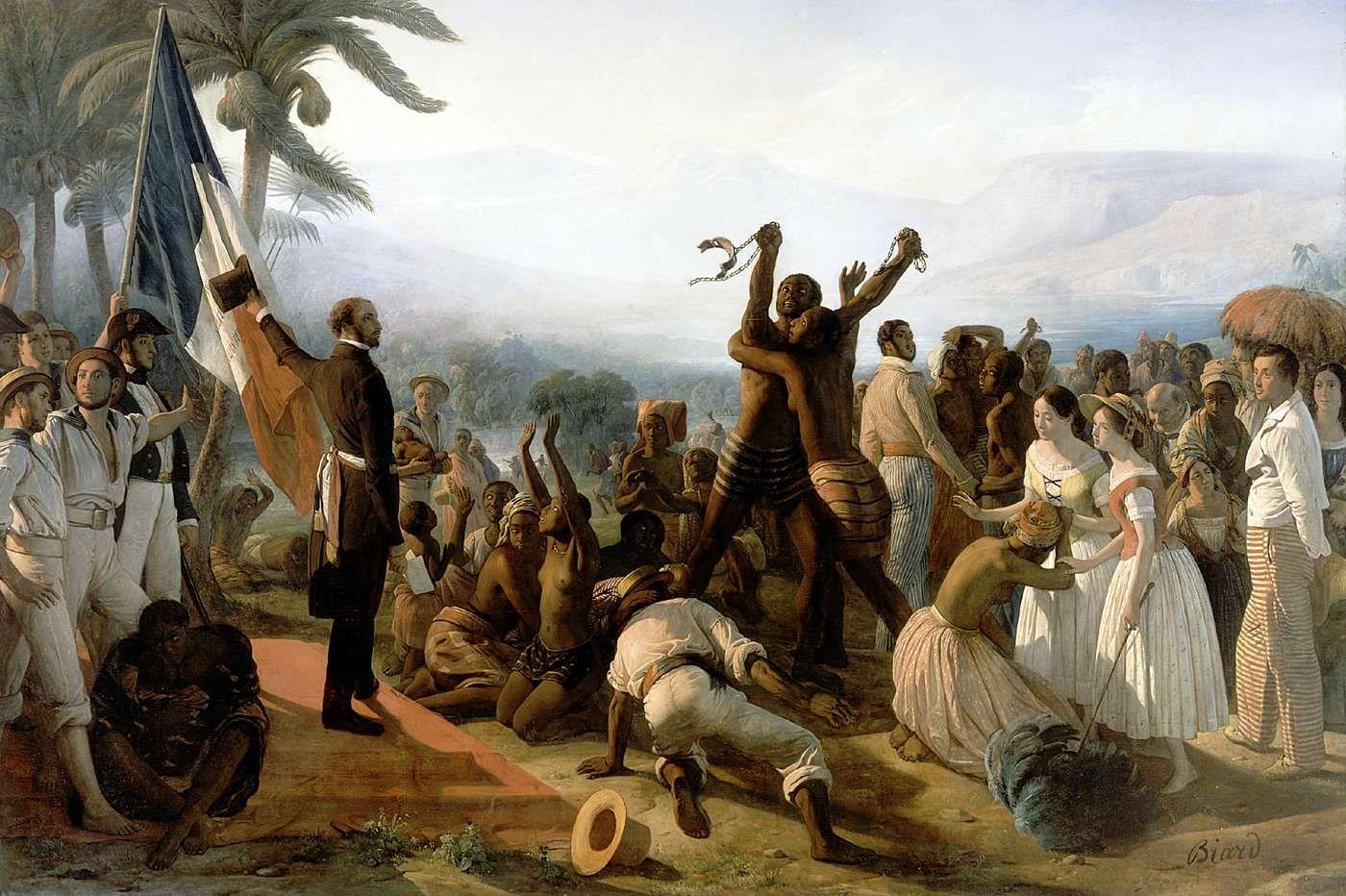 Colonisation : ce qu'étaient vraiment les relations maîtres et esclaves au XVII et XVIIIèmes siècles