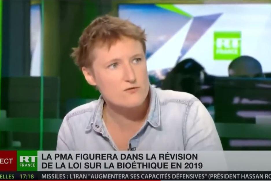 """Qui a dit """"ne pas avoir de mari m'épargne d'être violée, tuée, ou frappée"""" ? Une élue écologiste au Conseil de Paris !"""