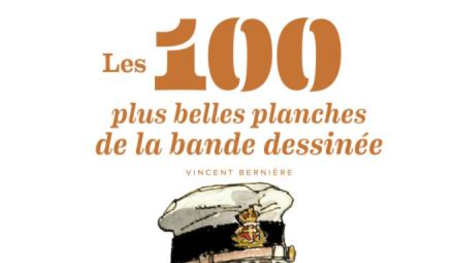 """""""Les 100 plus belles planches de la bande dessinée"""" : La BD est un art qui vaut le détour !"""