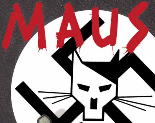 """""""Maus"""", Tomes 1 et 2 : Un roman graphique hors norme"""