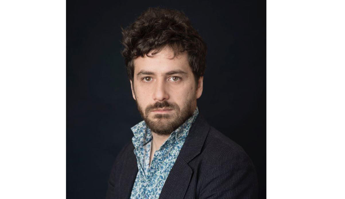"""Abel Quentin vient de publier """"Le voyant d'Etampes"""" aux éditions de L'Observatoire"""