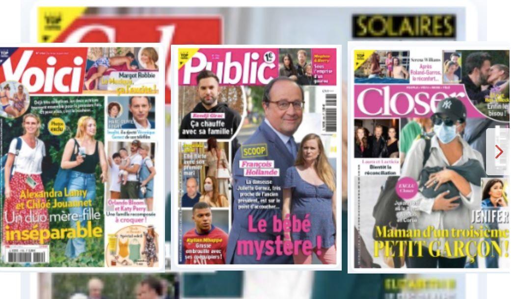 Brigitte Macron et la Reine d'Angleterre, stars du G7