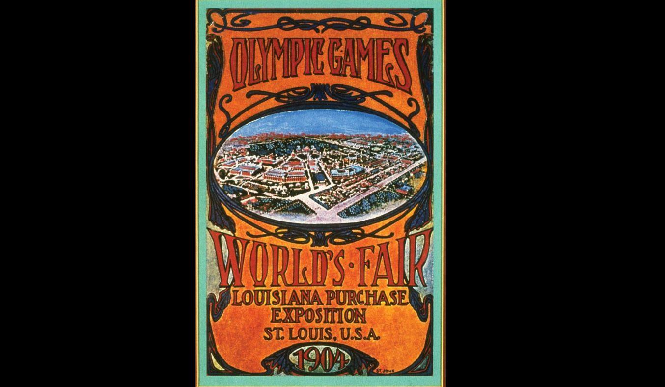 """Les Jeux olympiques de 1904 ont été qualifiés de """"mascarade"""" par Pierre de Coubertin."""