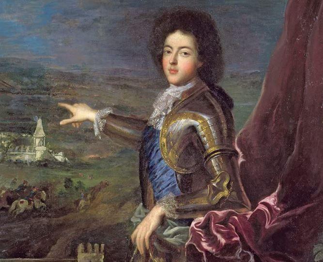 Storiavoce vous propose une émission sur le duc du Maine, le fils du Roi-Soleil et de Madame de Montespan, né dans le secret.