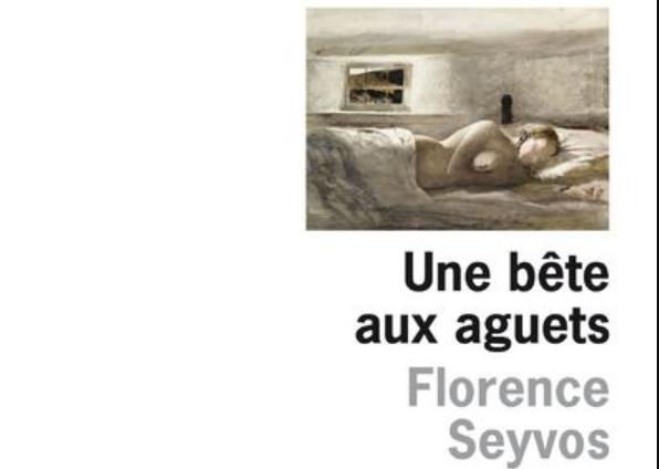 """""""Une bête aux aguets"""" : un roman dément et addictif"""