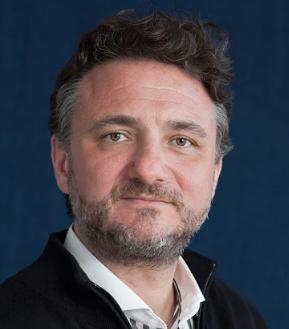 Fabrice Rizzoli