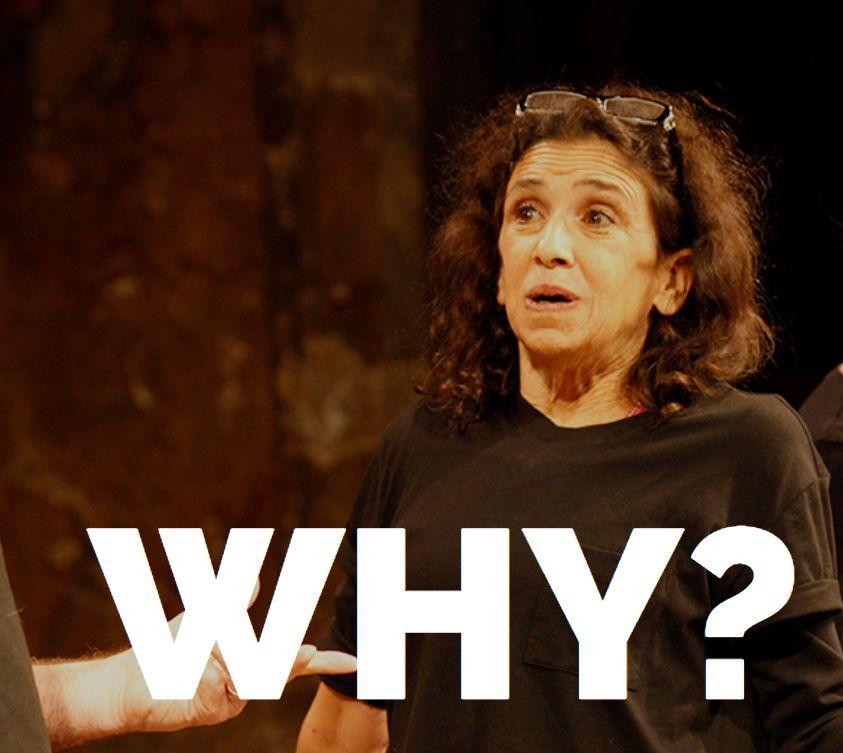 """""""Why?"""": le cygne nous devait un meilleur chant"""