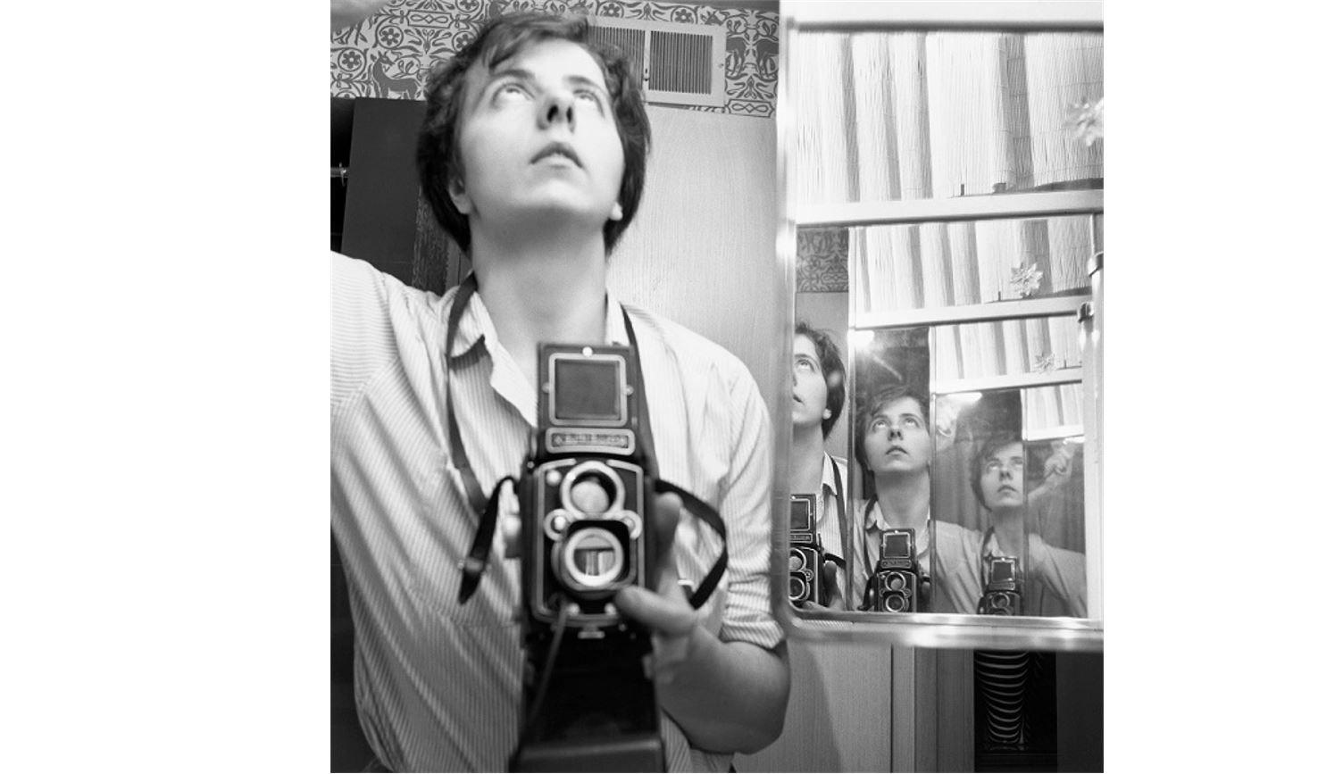Le musée du Luxembourg consacre une exposition inédite consacrée à la photographe franco-américaine Vivian Maier.