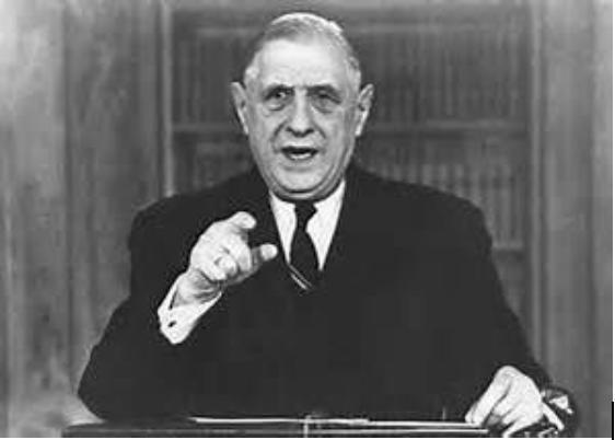 Anniversaires du général de Gaulle. Qu'aurait-il fait?