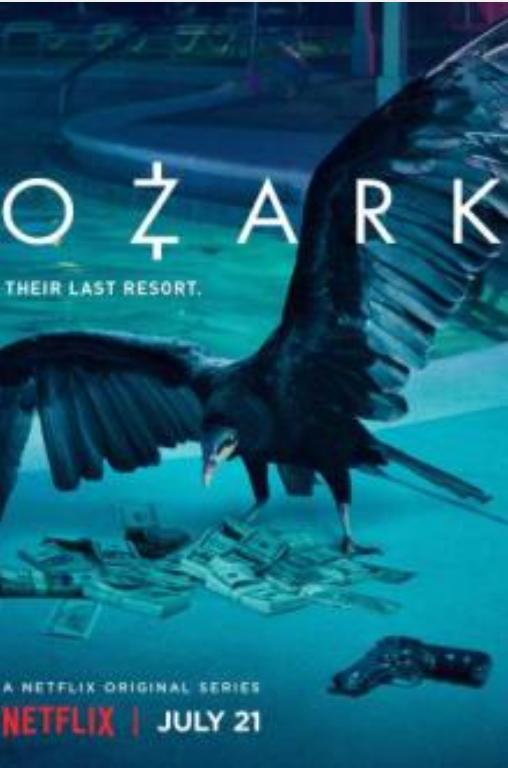 Ozark : blanchir de l'argent sans se faire de cheveux blancs