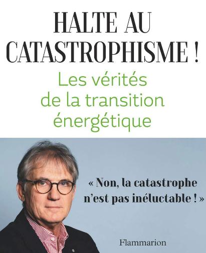 Halte au catastrophisme Marc Fontecave
