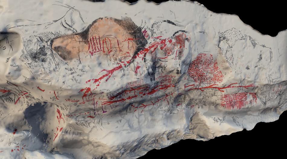 grotte préhistoire conque découverte son