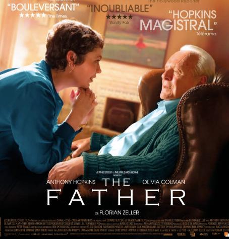 """Le film de Florian Zeller """"The Father"""" est à découvrir au cinéma en ce mercredi 26 mai."""