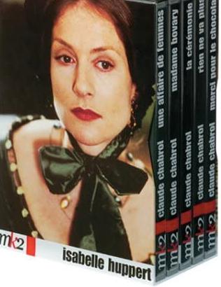 La rédaction de Culture Tops vous propose de redécouvrir des films de Claude Chabrol avec Isabelle Huppert.