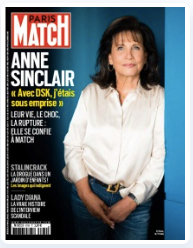 Paris Match - 29 Mai