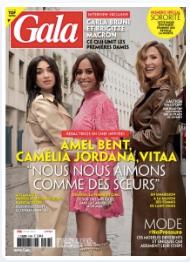 Sophie Marceau toujours en couple, Estelle Lefébure en solo sont en couvertures de Voici et Closer