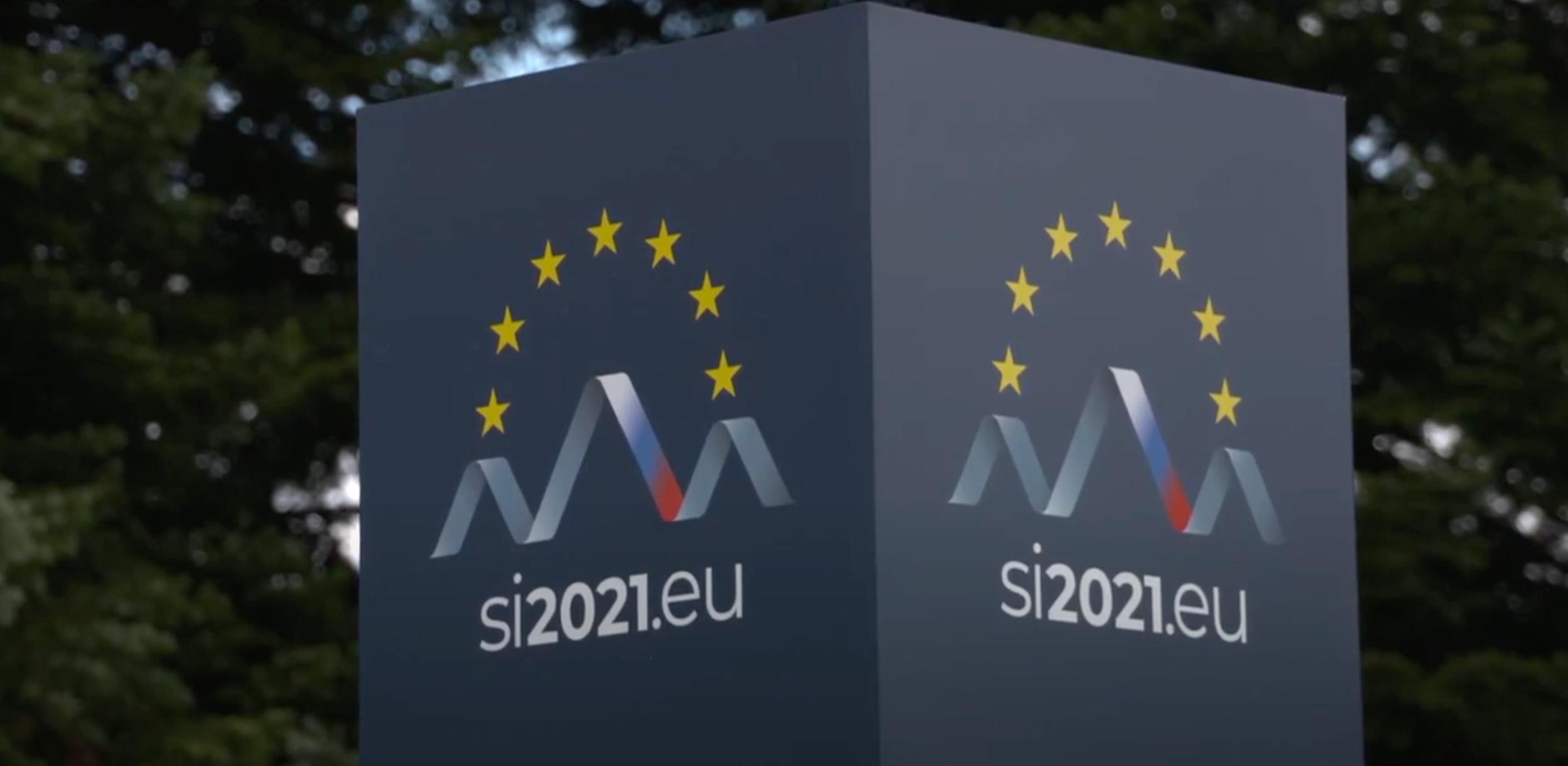 La Slovénie va prendre la présidence de l'Union européenne pour six mois
